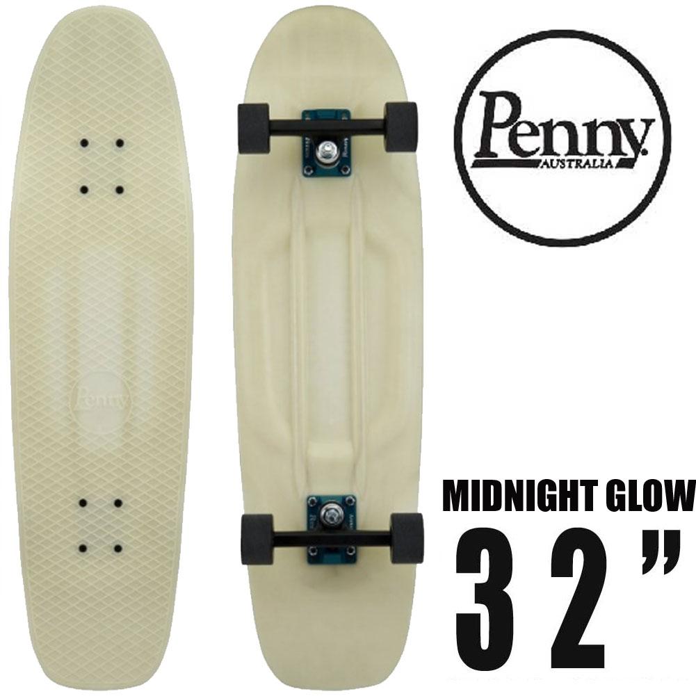 """Penny Boards Glow 32/"""" Deck Glow"""